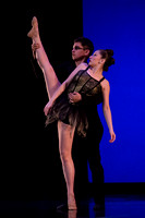 Paso Robles Chamber Ballet